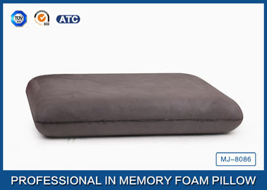 china hotel comfort bamboo charcoal memory foam pillow with ventilated distributor