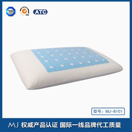 Good Quality Traditional Memory Foam Pillow & Kind size Traditional Shape Memory Foam Pillow with gel and air circulate channels on sale